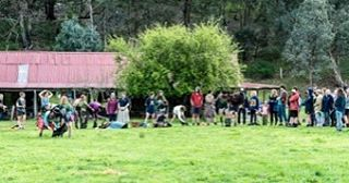 What an amazing weekend it was woll wollangarra openday wollathonhellip